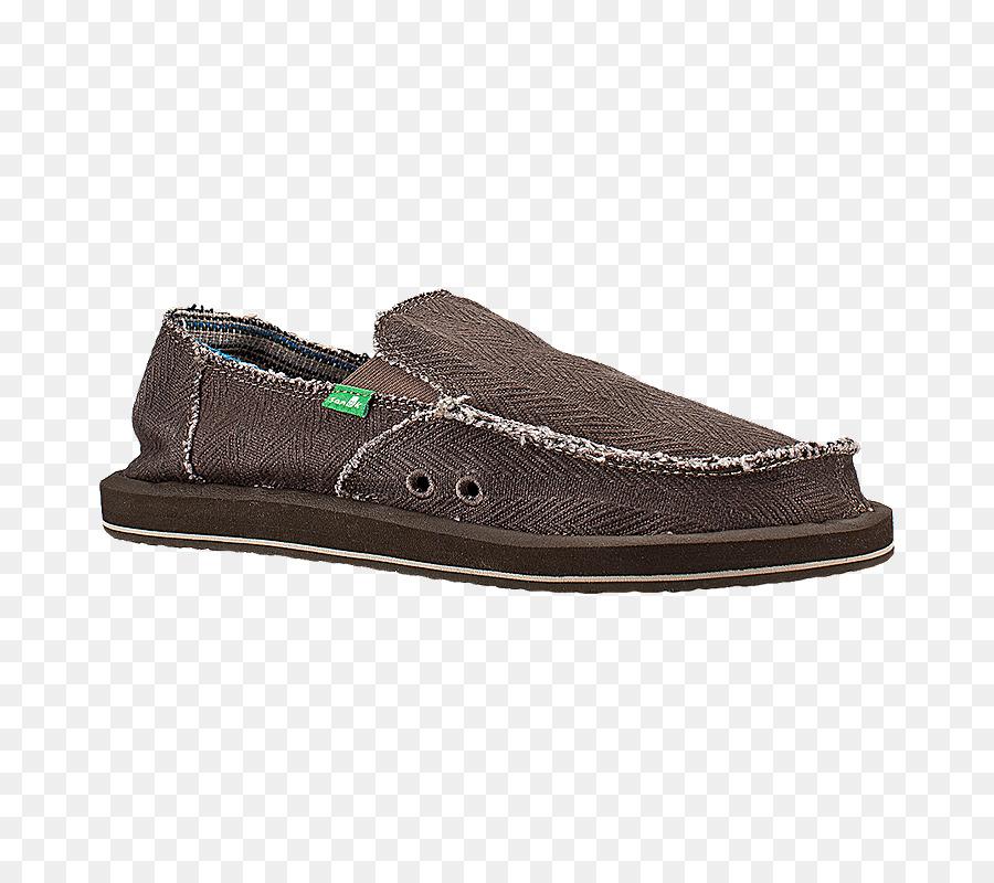 Slip on Schuh Kleidung Sandale Sanuk Women ' s Donna Hanf