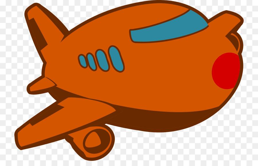 Cartoon Airplane Png Download 800 562 Free Transparent