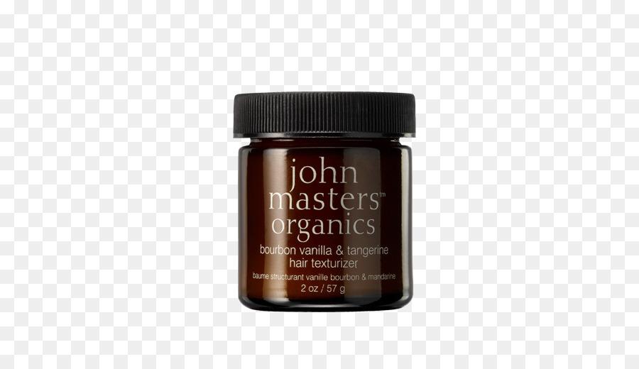 Vanille John Masters Organics Hair Texturizer Bourbon