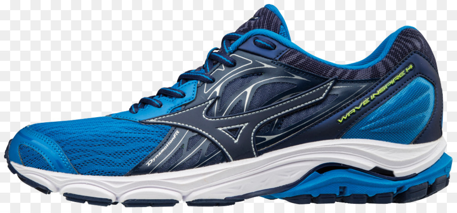 Men 's Mizuno Wave Inspire 14 Sport Schuhe Mizuno