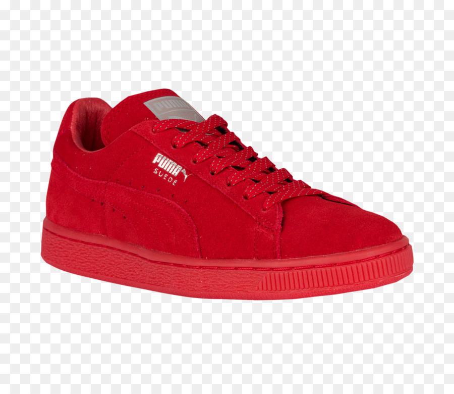 Schuhe von Adidas Originals in Rot für Damen