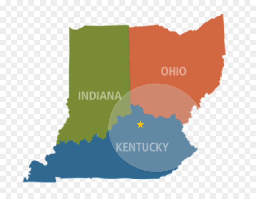 map of ohio indiana and kentucky Map Cartoon Png Download 868 686 Free Transparent Florence Png map of ohio indiana and kentucky