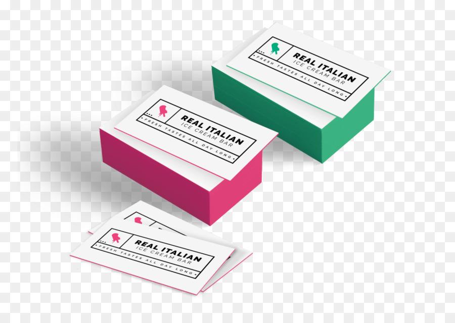 Papier Karton Visitenkarten Druckerei Karton Box Ideen Png