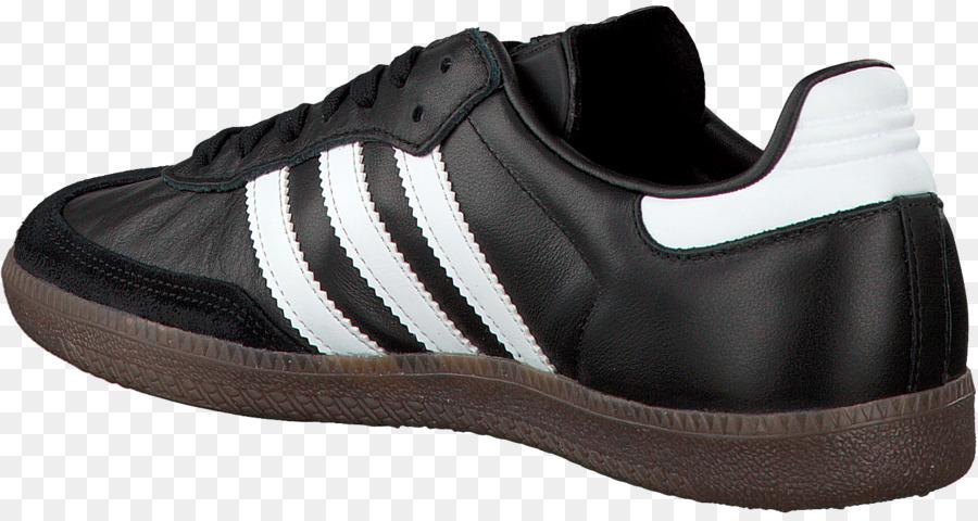 zwarte adidas schoenen