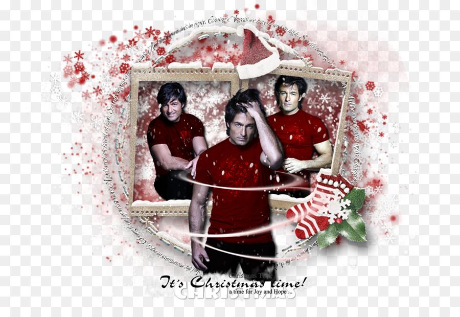 Glück Weihnachten Ornament Geschenk Tag Wünschen Guten