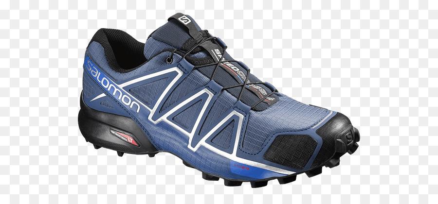 Salomon SPEEDCROSS 4 Damen Trail running Sport Schuhe