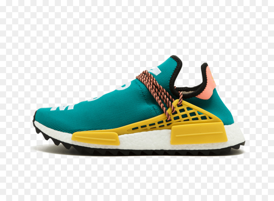Pharrell williams x adidas originals nmd human race Marken
