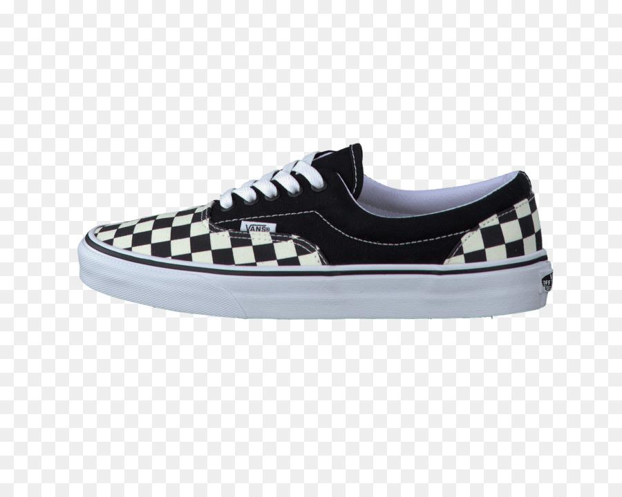 Sport Schuhe Vans Era Vans Authentic Checkerboard karierte