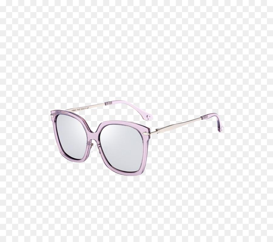 Brille Sonnenbrille Produkt Design Spiegel Curly Afro