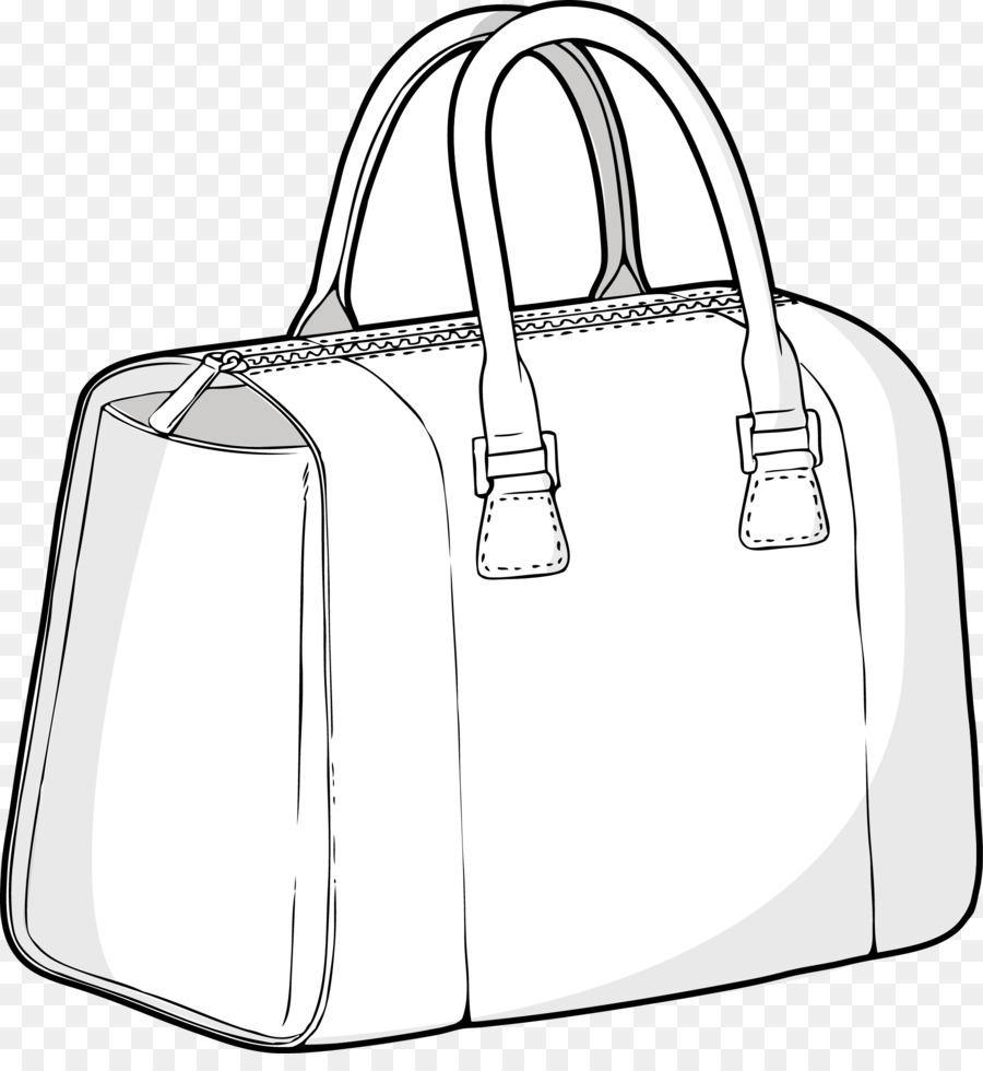 20+ Cartoon Handbag Drawing Gif