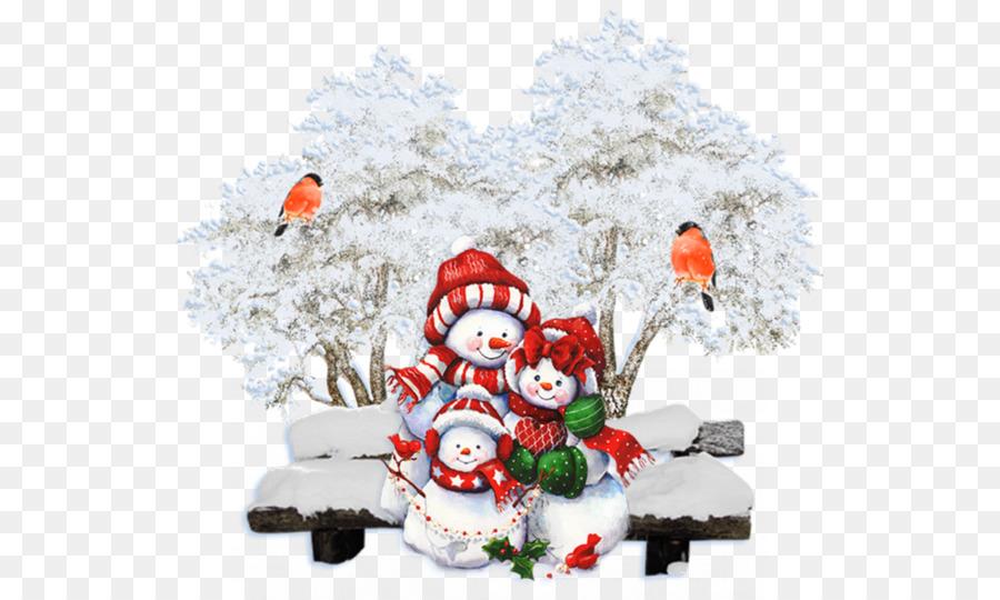 Clip Art Weihnachten Bild Blog Schneemann Guten Morgen Am