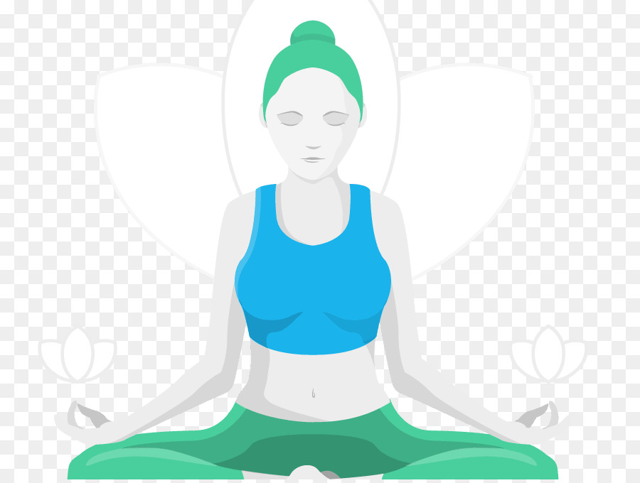 Yoga Cartoon Png Download 800 675 Free Transparent Surya Namaskara Png Download Cleanpng Kisspng