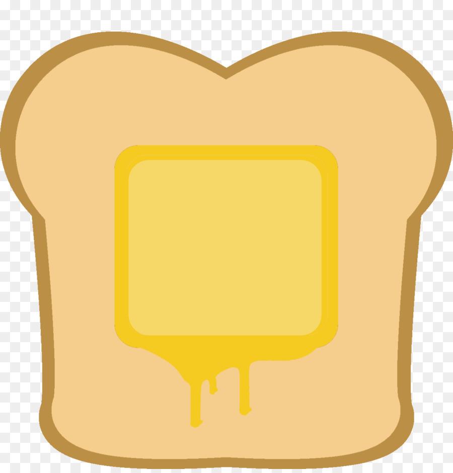 french toast-clipart-butter-bild - toast png herunterladen - 1234*1278 -  kostenlos transparent gelb png herunterladen.  cleanpng