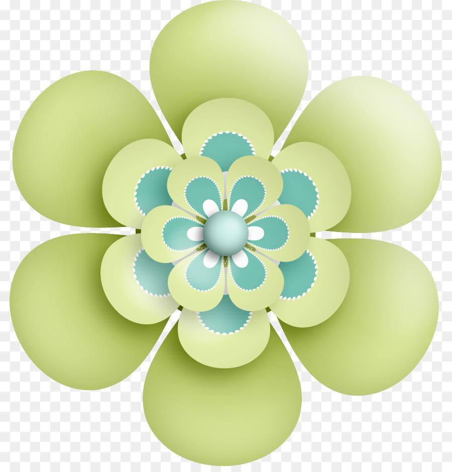 Floral Flower Background Png Download 861 929 Free Transparent