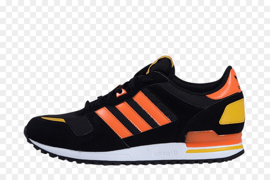 adidas Originals Herren ZX 700 Sneakers Grau