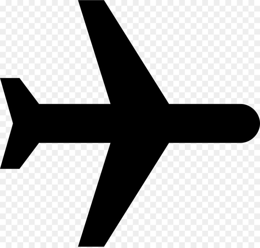 Airplane Symbol Png Download 980 932 Free Transparent Airplane