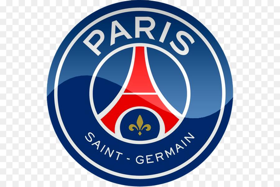 Paris Saint Germain F C Logo Dream League Soccer High Definition Video Paris Png Herunterladen 600 600 Kostenlos Transparent Blau Png Herunterladen