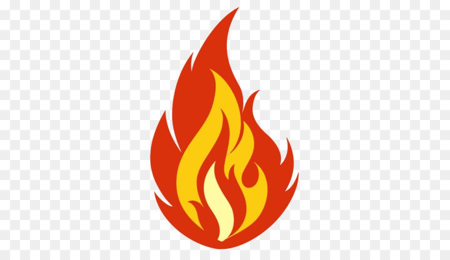 Vektor Grafik Clipart Bild Feuer Flamme Flamme Png