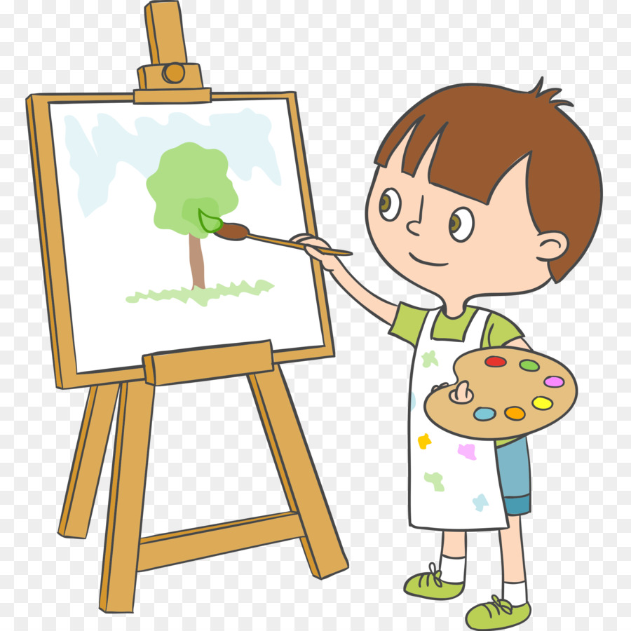 Easel Background Png 2000 2000 Free Transparent