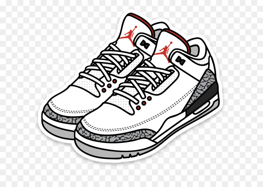 Shoes Cartoon png download , 840*630 , Free Transparent Nike