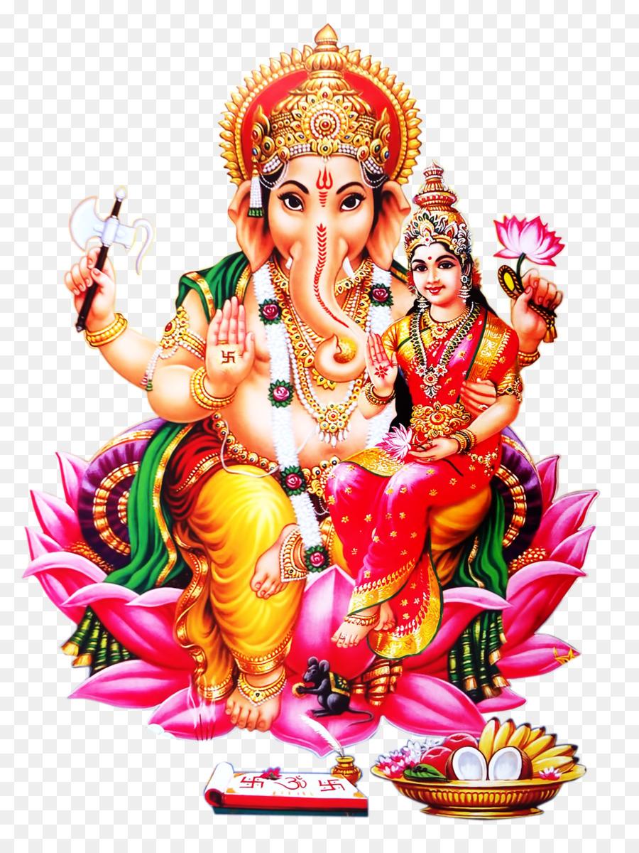 Ganesh Lakshmi Krishna Mahadeva Kali Ganesha Png Herunterladen 1214 1600 Kostenlos Transparent Religion Png Herunterladen