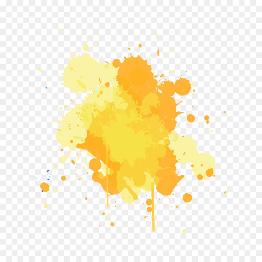 Màu Nước Sơn Véc Tơ đồ Họa Chứng Minh Họa Hình ảnh Màu Vẽ