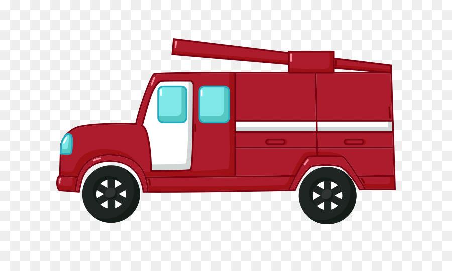 Firefighter Cartoon Png Download 676 524 Free Transparent Car Png Download Cleanpng Kisspng