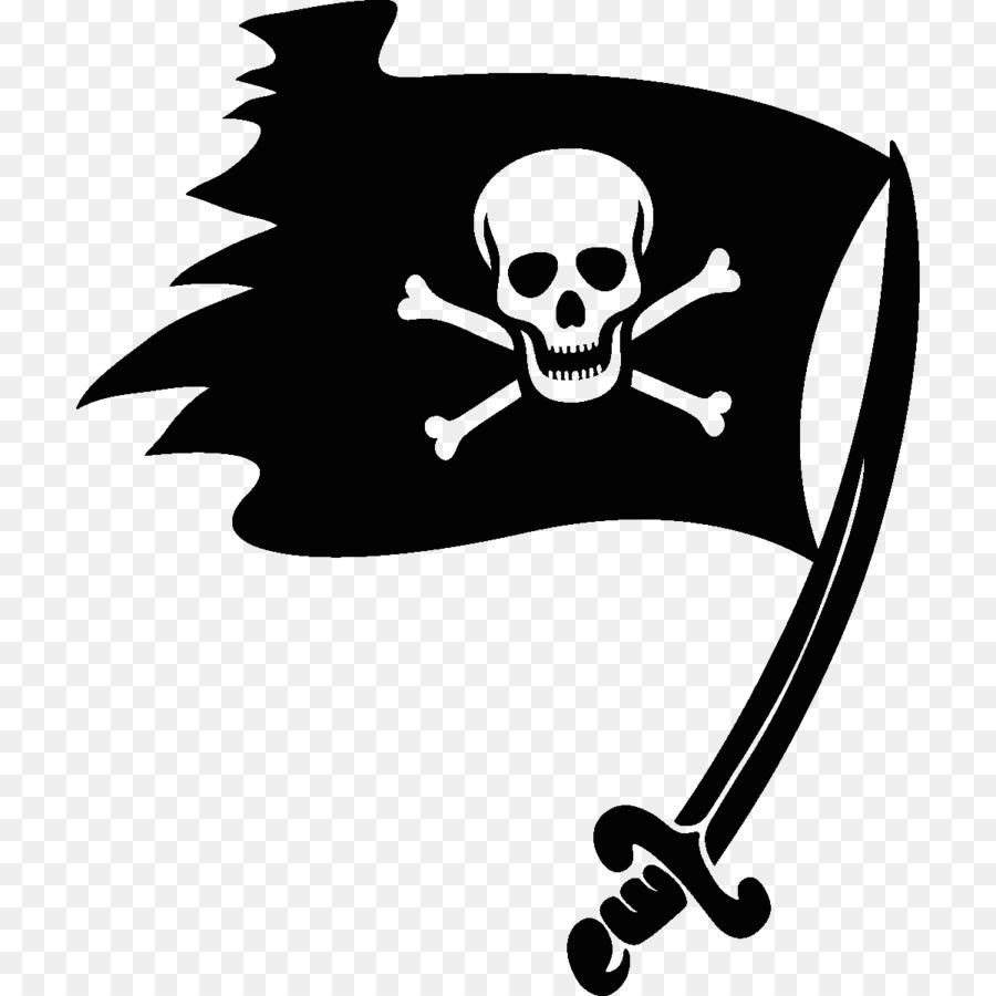 пират с флагом картинка это египетская