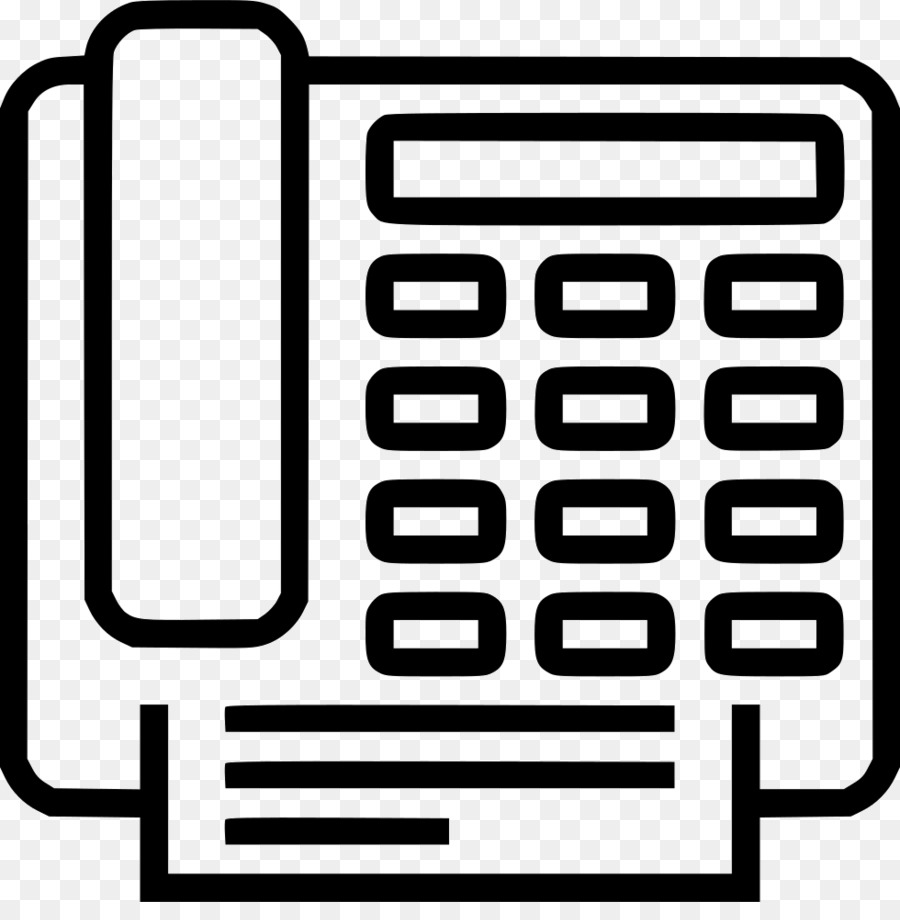 telephone cartoon png download 980 982 free transparent fax png download cleanpng kisspng clean png