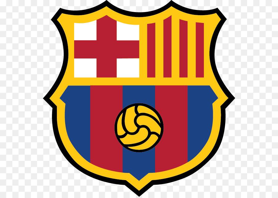 Barcelona Logo Png Download 622 636 Free Transparent Camp Nou
