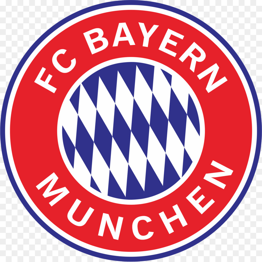 Fc Bayern Munchen Fussball Logo Clipart Bayern Mockup Png