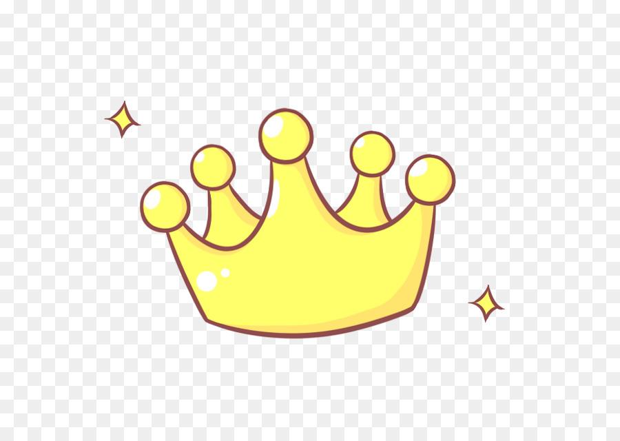 Cartoon Crown Png 640