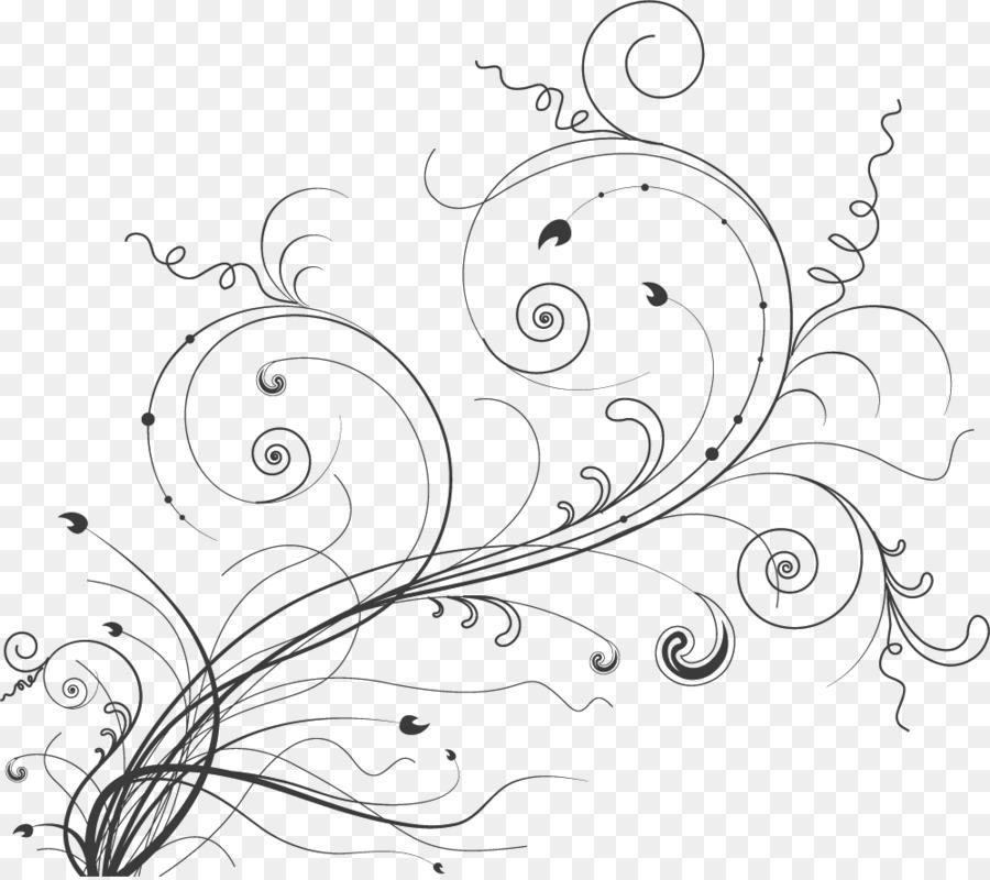 flower line art png download 1000 885 free transparent floral ornament png download cleanpng kisspng free transparent floral ornament png