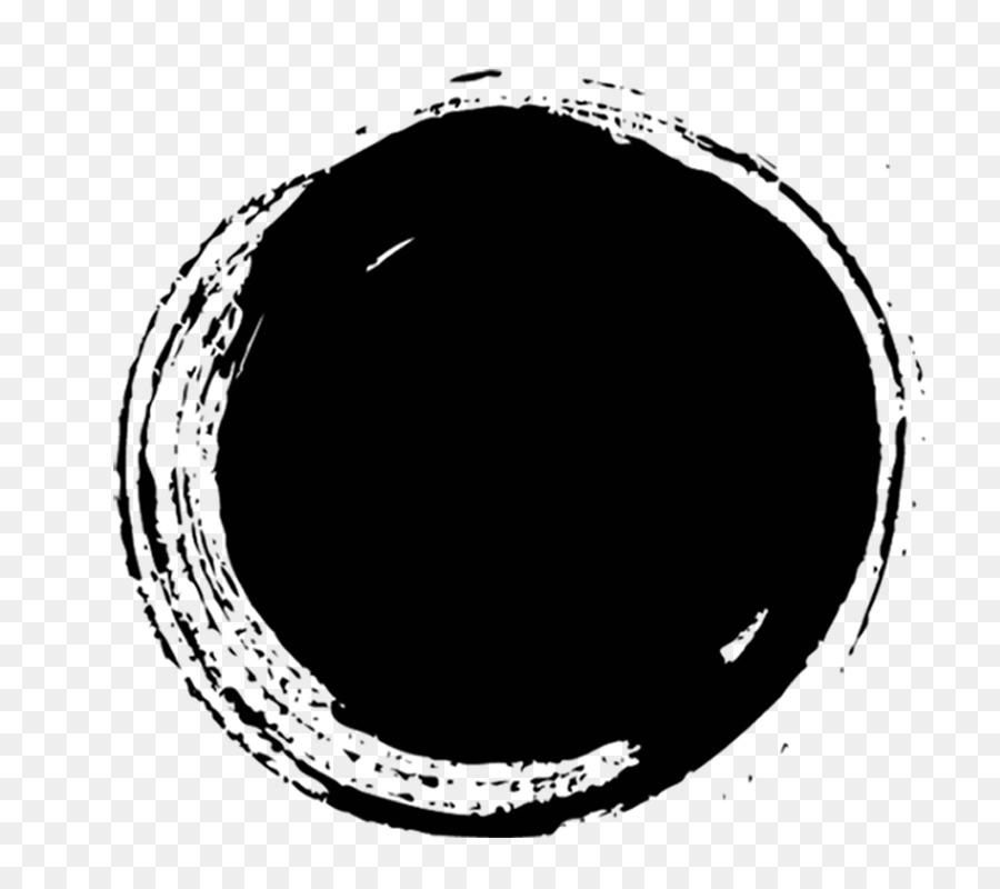 Brush Circle Png Download