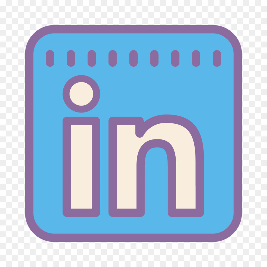Linkedin Logo Png Download 1600 1600 Free Transparent