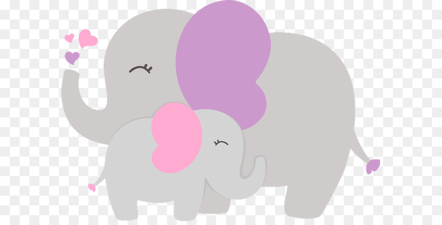 Baby Elephant Cartoon Png Download 649 452 Free Transparent Baby Shower Png Download Cleanpng Kisspng