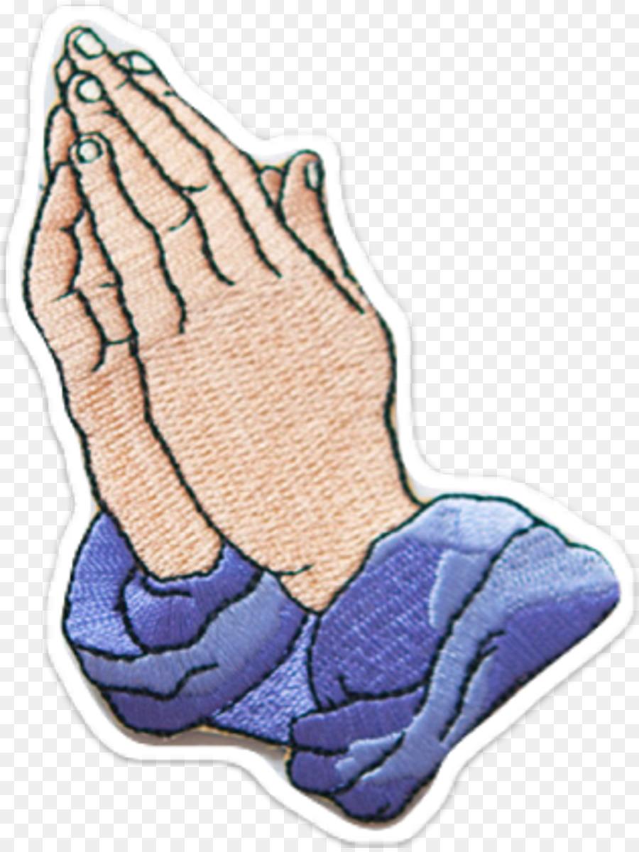 Betende Hände Emoji