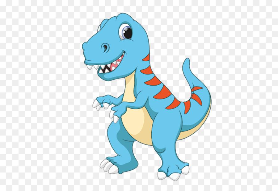 gambar dinosaurus t rex animasi