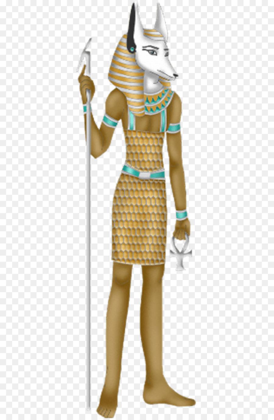 Disegno Di Un Faraone.Costume Da Clip Art Di Anubis Dell Antico Egitto Piramidi Del