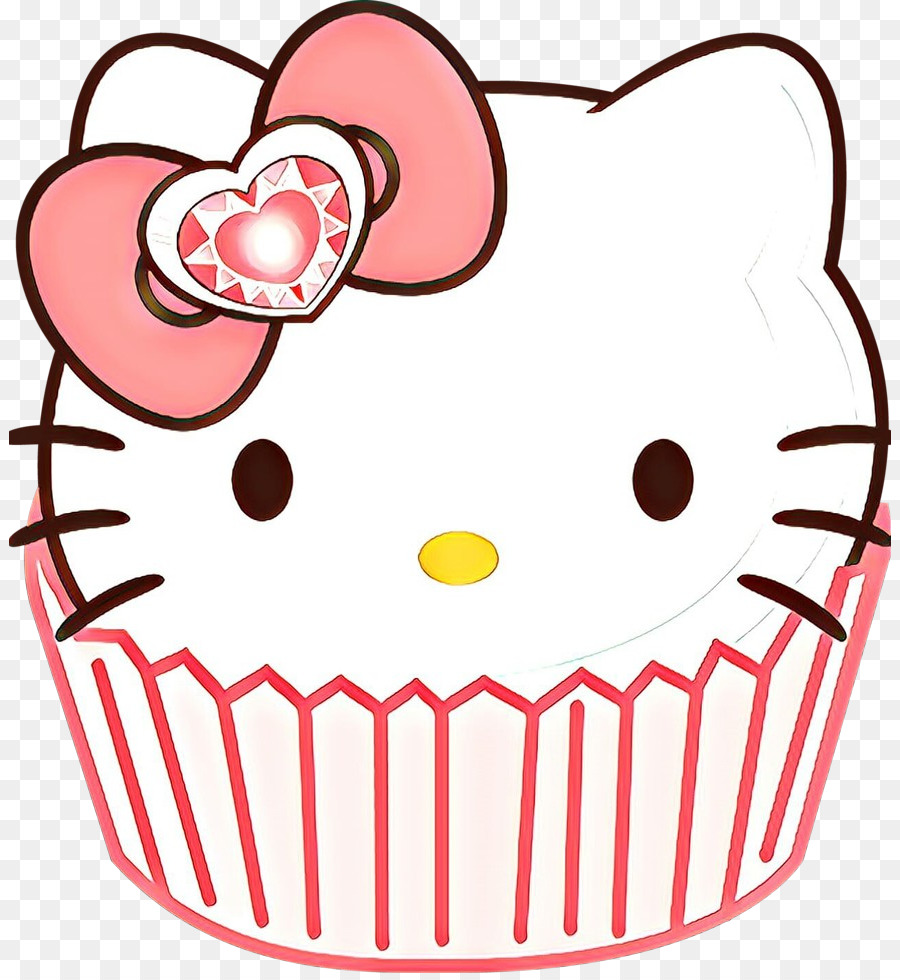 Hello Kitty Drawing Png Download 882973 Free