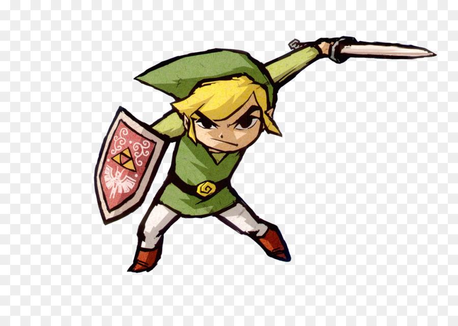 The Legend Of Zelda The Windwaker Hd Full Game Download