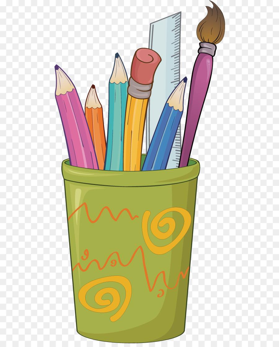 menakjubkan 11 gambar kartun pensil warna  gani gambar