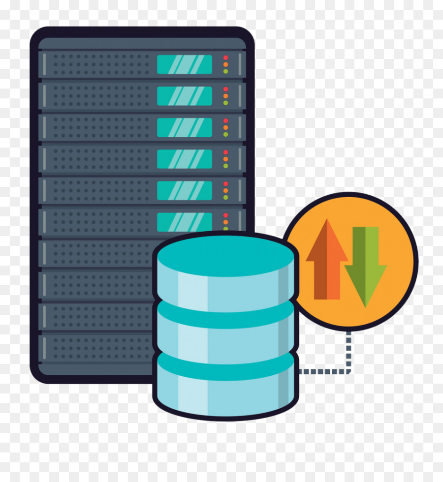 Webhosting Dienst Virtueller privater Server Webdesign Website ...