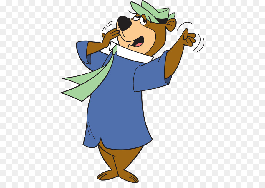 Bear Cartoon Png Download 489 623 Free Transparent Yogi Bear Png Download Cleanpng Kisspng