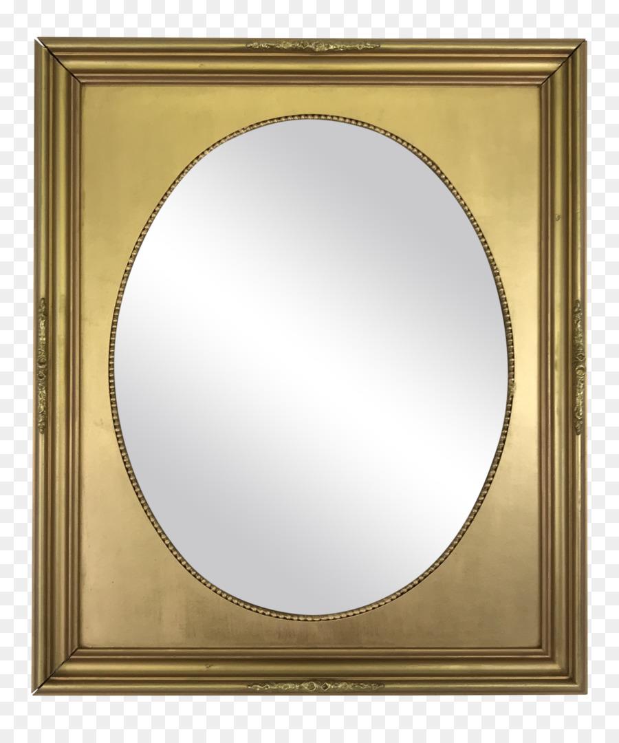 Gold Background Frame Png Download 2481 2937 Free Transparent Mirror Png Download Cleanpng Kisspng
