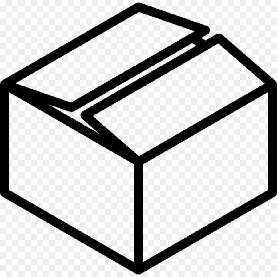 всего белый ящик картинка самая крупная