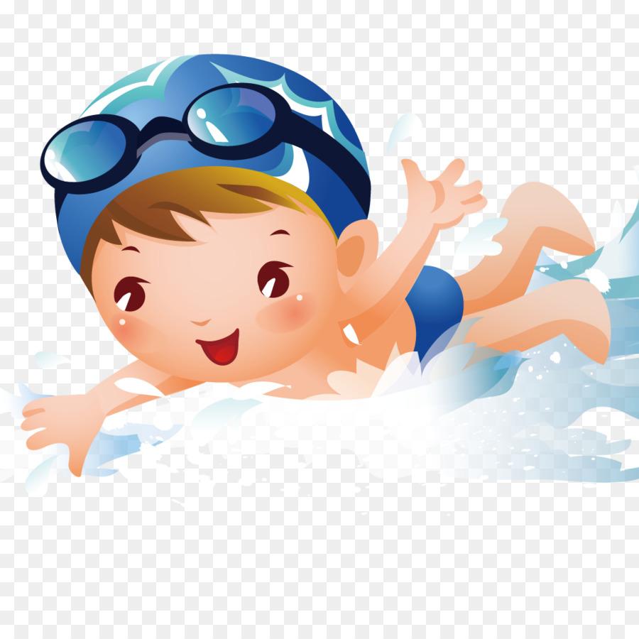 Clip Art Infant Schwimmen Schwimmunterricht Portable ...