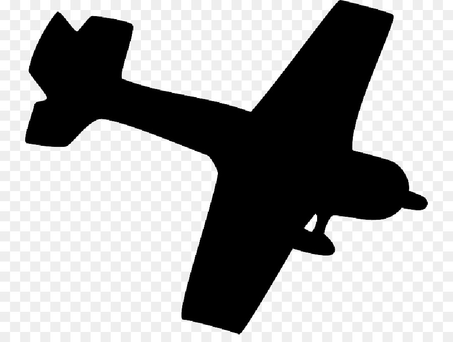 Airplane Silhouette Png Download 800 665 Free Transparent