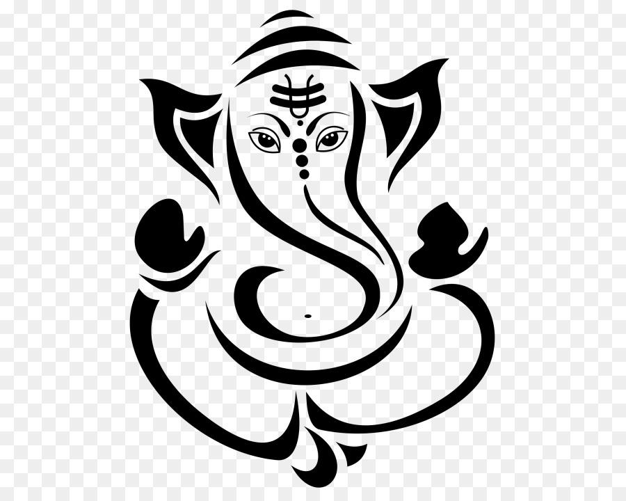 Ganesha Line Drawing Png Download 715 715 Free Transparent Ganesha Png Download Cleanpng Kisspng