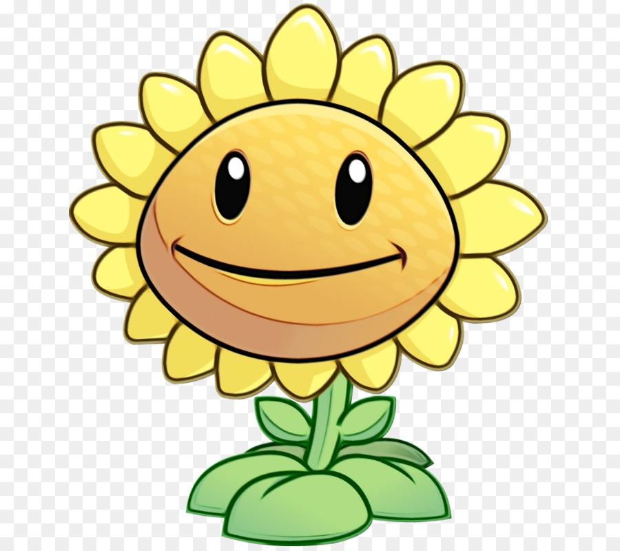 Sunflower Plants Vs Zombies Png Download 700 793 Free Transparent Plants Vs Zombies Garden Warfare 2 Png Download Cleanpng Kisspng